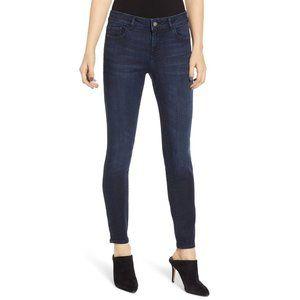 DL1961 Florence Mid Rise Instasculpt Jeans